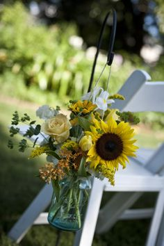 #FearringtonWedding #gardens #wedding #flowers Photography by Krystal Kast Photography