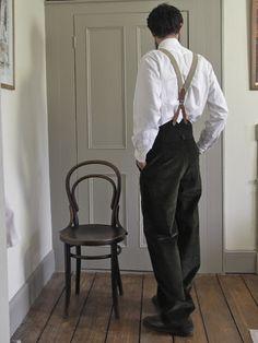 JONATHAN DANIEL PRYCE FROM GARCON JON http://www.99wtf.net/trends/mens-urban-shoes-trends/