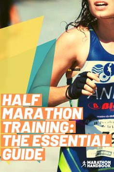 This awesome half marathon training guide took me through every element of my half marathon preparation - I also loved the free access to the half marathon training plans! Running Half Marathons, Half Marathon Training Plan, Marathon Tips, Marathon Running, Marathon Preparation, Half Marathon Motivation, Training Schedule, Training Equipment, Full Body Weight Workout
