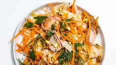 Carrot Salad Is the Greatest Recipe of All Time | Bon Appetit