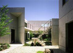 中庭(対の家) - アウトドア事例 SUVACO(スバコ)