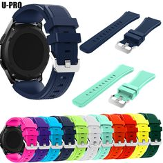 $4.74 (Buy here: https://alitems.com/g/1e8d114494ebda23ff8b16525dc3e8/?i=5&ulp=https%3A%2F%2Fwww.aliexpress.com%2Fitem%2F22mm-Sports-Silicone-Watch-Bands-Strap-for-Samsung-Galaxy-Gear-S3-Classic-SM-R770-S3-Frontier%2F32774397322.html ) 22mm Sports Silicone Watch Bands Strap for Samsung Galaxy Gear S3 Classic SM-R770 S3 Frontier SM-R760 SM-R765 Smart Watch for just $4.74