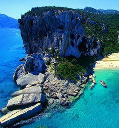 Cala Luna - Sardegna Baunei