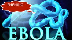 Ebola Virus News Alert! - A malware phishing attempt - Senior Online Safety #NCSAM #NCSAM_SOS