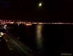 İzmir / Pasaport