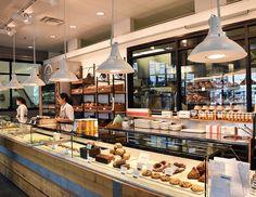 Common Bond Bakery & Cafe, Montrose, Houston