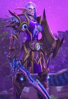World Of Warcraft 3, World Of Warcraft Characters, Warcraft Art, Fantasy Characters, Character Inspiration, Character Art, World Of Warcraft Wallpaper, Dark Fantasy Art, Final Fantasy