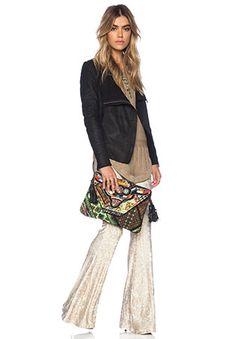 REVOLVE HOTLIST These Novella Royale pants make my heart skip a beat ! Saving up for a pair, any pair will do!