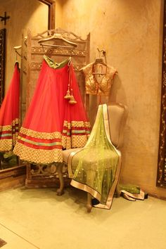 Jade Couture : Monica and Karishma answer all your Bridal Queries!