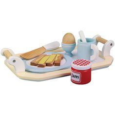 Buy John Lewis Breakfast Set | John Lewis
