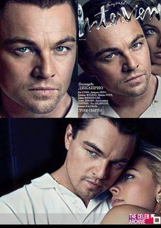 Leonardo DiCaprio for the new edition of Interview Russia. Pictures > http://www.thecelebarchive.net/ca/gallery.asp?folder=/leonardo%20di%20caprio/