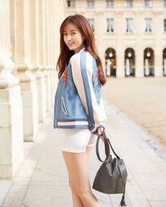 Han Hyo-joo (한효주) - Picture @ HanCinema :: The Korean Movie and Drama Database Korean Actresses, Korean Actors, Han Hyo Joo Fashion, Korean Beauty, Asian Beauty, Beautiful Asian Women, Beautiful People, Korean Celebrities, Celebs