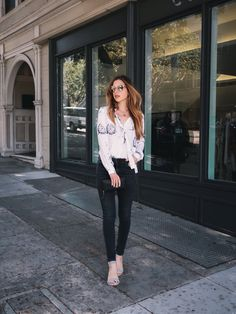 Girls Night Out - The Life and Style of Nichole Ciotti