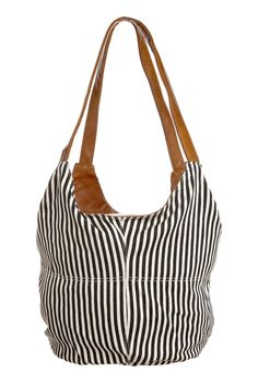 Pieces OLETA - Shopping bag - black/ white