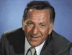 "Jacob Joachim ""Jack"" Klugman April 27, 1922 – December 24, 2012"