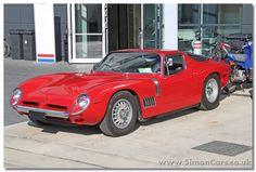 Bizzarrini 5300 GT Strada 1968 frontr.jpg (1054×712)