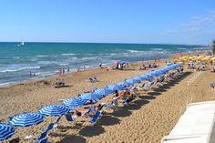 San Vincenzo (LI) Toscana Costa degli Etruschi... la nostra spiaggia meravigliosa