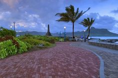 Mahébourg Mauritius, Sidewalk, Country Roads, Google Search, Walkways, Pavement