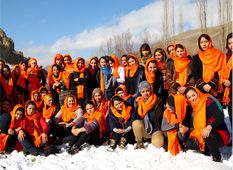 The OMID Foundation, Empowering Disadvantaged Young Women in Iran