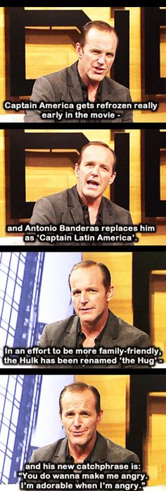Avengers 2? Hahahaha, this is great @Rachel Pixton @Courtney Baker Baker Crossley