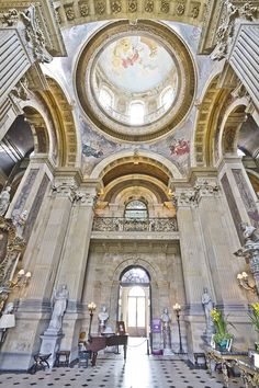 Castle Howard The Great Hall Entrance - Castle Howard - Wikipedia, the free encyclopedia