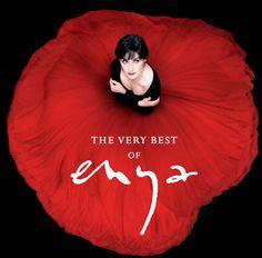 I love listening to Enya.