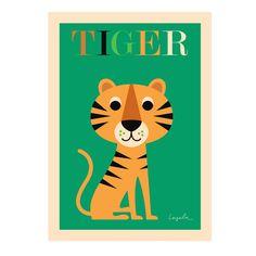 OMM design - Poster für Kinder