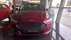 Bulgaristan Satılık 2016 Model Ford Mondeo 2.0