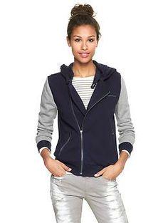 Baseball zip hoodie   Gap  $59.95 - 11/01/13