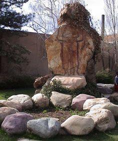 Gilgal Sculpture Garden, Salt Lake City