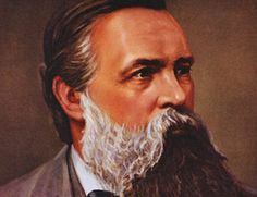 """El 28 de noviembre de 1820 nació Friedrich Engels, uno de los más importantes filósofos alemanes de la historia. Fue el fundador del """"socialismo científico""""."""