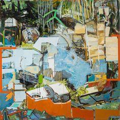 "Lucia Laguna   ""Jardim n.20"" 2014"