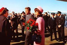 Lest We Forget - The JFK Assassination - November 22, 1963