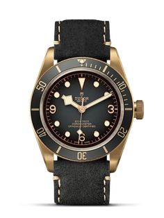 Discover now the Black Bay Bronze inspired by the brand's history and fitted with the TUDOR Calibre MT5601, on the Official TUDOR Website.