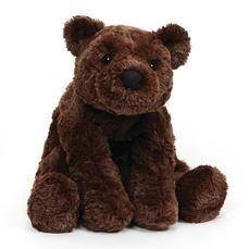 "18/"" Gund Grahm Bear"