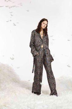 Cynthia Rowley - Spring 2017 Ready-to-Wear