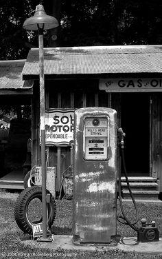 Olden Days, Williamsfield, OH