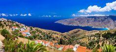 Conde Nast Traveller: Τα 14 καλύτερα ελληνικά νησιά | HuffPost Greece Grand Canyon, Nature, Travel, Naturaleza, Viajes, Destinations, Grand Canyon National Park, Traveling, Trips