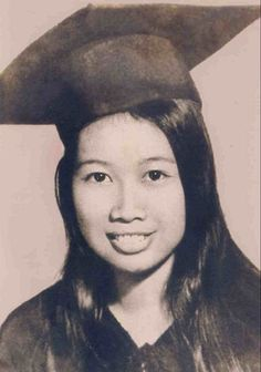 Liliosa Hilao (1950 – 1973) would be known as the very first victim and martyr of the martial law era. READ MORE: http://www.filipiknow.net/greatest-filipina-heroines/