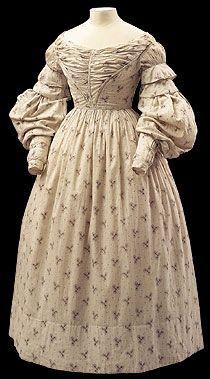 romantic era dresses - Google Search