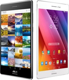 Tablettes Android : comparatif 2016 [MAJ]