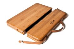 Organic case for your Macbook Pro