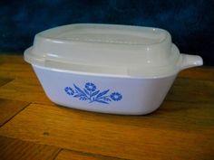 #Vintage #CORNINGWARE #Casserole #Dish #CasseroleDish #PetitePan