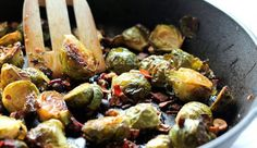 6 Brussels Sprouts Recipes That Will Change Your Life | Food | PureWow National