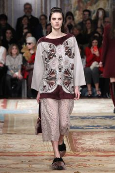 Antonio Marras. See all the best looks from Milan fashion week fall 2015.