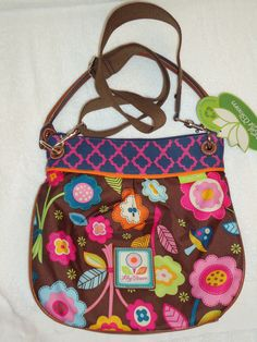 227426025d9 My eco friendly Lilly Bloom purse  ) Lily Bloom Bags