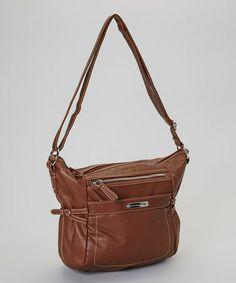 Take a look at this Dark Brown Dakota Crossbody Bag by Franco Sarto on today! Cross Body, Franco Sarto, Dark Brown, Crossbody Bags, Take That, Style, Fashion, Cross Body Bags, Moda