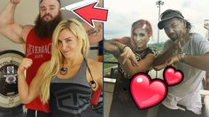 TOP 10 WWE COUPLES THAT YOU NEVER KNEW EXISTED (PART 4) Bray Wyatt and Jojo's relationship story (yesterday's video): https://youtu.be/aP3MPEFp7qk Music Credits: Music by Retnik Beats: http://ift.tt/1T36Hys / https://www.youtube.com/c/retnikbeatsbe/ Here is the highly requested part 4 of our most popular series 10 WWE Couples that you never knew existed. Hope you enjoy do you want to see a part 5? Leave your comments and be sure to subscribe so you won't miss any new videos. All images…