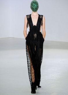 Maison Martin Margiela Haute Couture Autunno Inverno 2012-2013