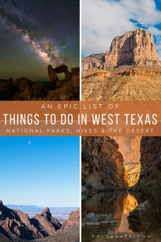 Things to do in West Texas: The Ultimate Guide for a West Texas Road Trip — Sol Salute Texas Roadtrip, Texas Travel, Road Trip Usa, Travel Usa, Travel Tips, Travel Destinations, Travel Guides, West Texas, West Virginia